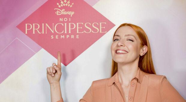 """Noemi è la nuova principessa Disney per il singolo """"Un nuovo inizio"""": «Nella vita, tutto è possibile»"""