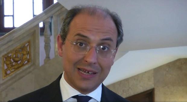 Nicola Giorgino, sindaco di Andria