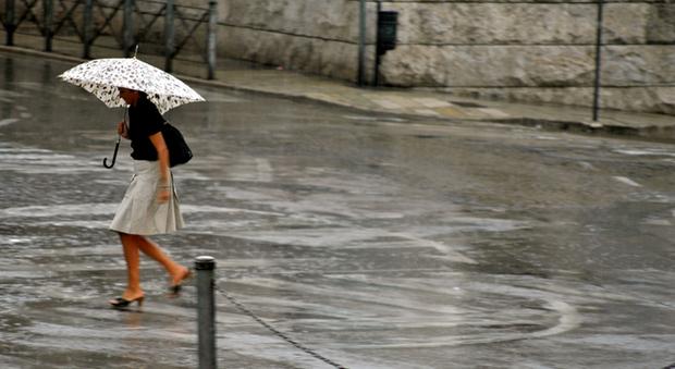 Allerta meteo per domani 7 agosto: le regioni a rischio maltempo