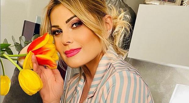 Patrizia Pellegrino (Instagram)