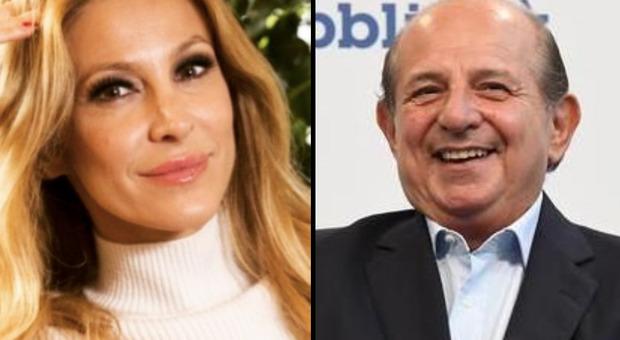 Adriana Volpe da sola a 'Ogni Mattina': «Ecco perché Alessio Viola se n'è andato. Giancarlo Magalli? L'ho denunciato e non mollo»
