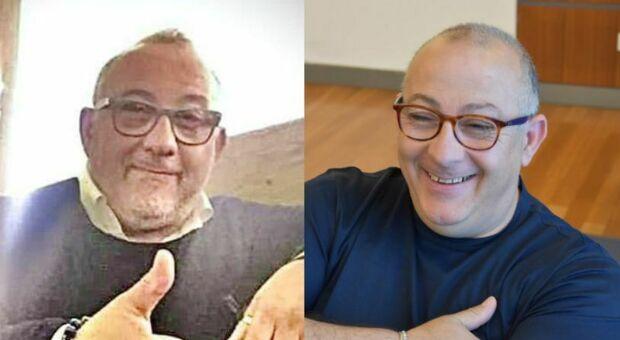 I gemelli Giovanni e Angelo De Palma