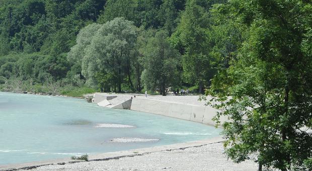 Sesso sul fiume