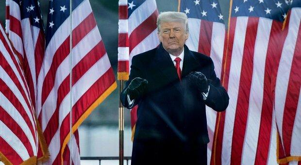 Trump assolto al processo di impeachment: «Non istigò l'assalto al Congresso»