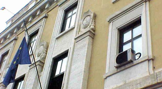 Unità esterna di impianto di aria condizionata