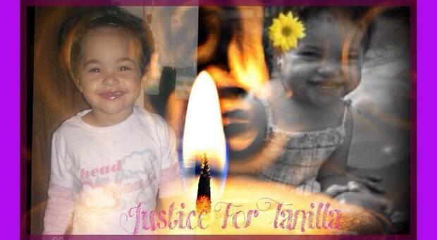 Lascia che il compagno uccida di botte la figlia di 2 anni, mamma viene scarcerata prima del previsto