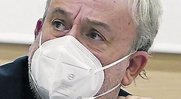 Il presidente Michele Emiliano sul coprifuoco: «Va tolto gradualmente, non è di per sé necessario per far scendere i contagi»