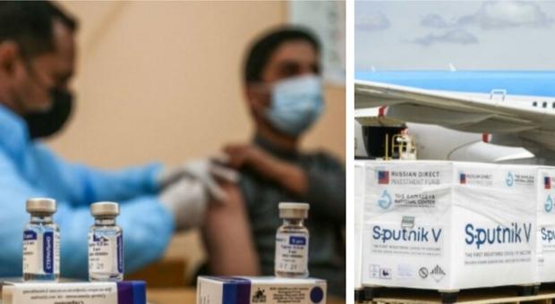 Vaccino Sputnik, nuovo studio: «Anticorpi nel 100% dei vaccinati». Lo fa sapere lo Spallanzani