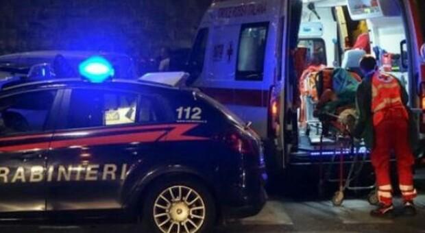 Bari, investito per errore dall'auto del padre: muore bimbo di 18 mesi