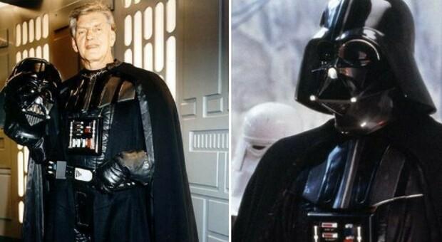 Star Wars, morto David Prowse: era l'attore che interpretava Darth Vader nella prima trilogia