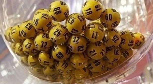 Estrazioni Lotto, Superenalotto e 10eLotto di oggi, martedì 24 novembre 2020: numeri vincenti e quote