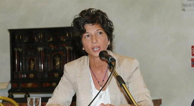 Sandra Zappatore
