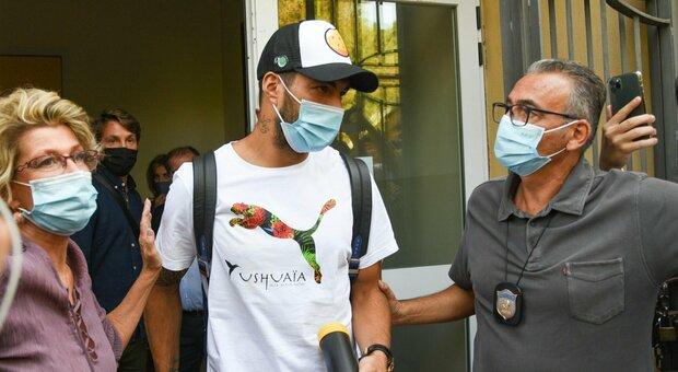 Suarez, la Procura di Perugia ferma l'indagine per la fuga di notizie: «Segreto violato»