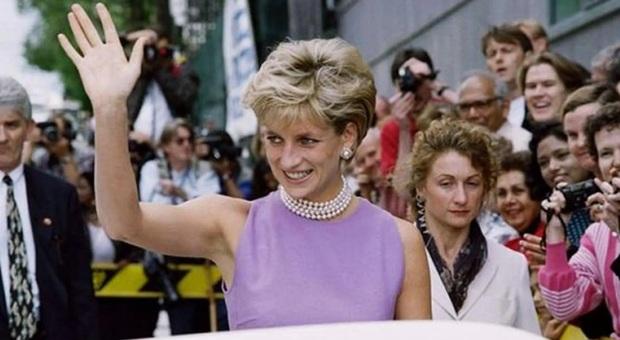 D. Time: su Rai 1 un documentario omaggio a Lady Diana a 24 anni dalla sua scomparsa
