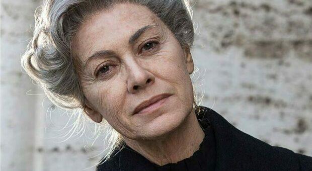 Elena Sofia Ricci da Nobel: «Interpretare Rita Levi Montalcini? L'ho fatto per le nuove generazioni». Su Rai 1 il 26 novembre