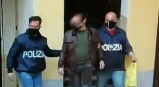 Il latitante Antonino Calì catturato a Milano: chi è il «narcos» che faceva affari con camorra e Casamonica