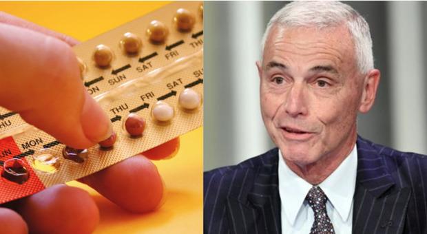 Palù (Aifa): «Vaccino AstraZeneca alle donne che prendono la pillola? Meglio evitare»