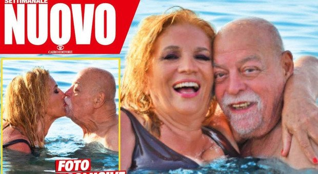 Iva Zanicchi, la confessione hot: «A 80 anni faccio ancora l'amore, ecco com'è...»