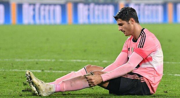 La Juve frena ancora: pari deludente in casa contro il Verona. Kulusevski replica a Favilli