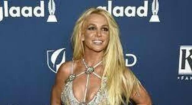 E' ancora guerra fra Britney Spears e suo padre
