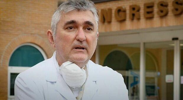Morto il medico Giuseppe de Donno, suicida il padre della cura del plasma iperimmune contro il Covid