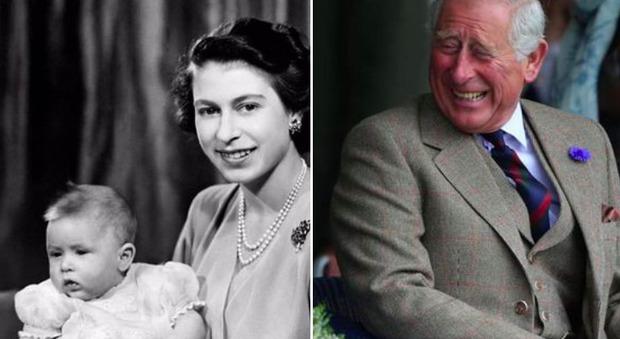 Il principe Carlo compie gli anni: i teneri auguri dalla Famiglia Reale, silenzio dal figlio Harry e da Meghan Markle