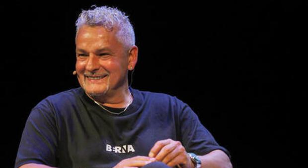Amici 21, Roberto Baggio è il super ospite