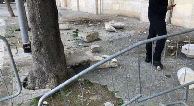 Terremoto, forte scossa in Puglia: epicentro a Barletta. Evacuati uffici e scuole, disagi anche ai treni
