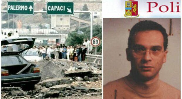 Stragi del 1992, ergastolo al boss mafioso latitante Matteo Messina Denaro