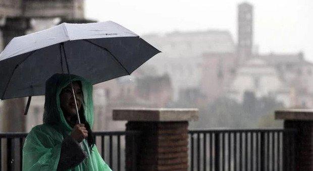 Da lunedì l'Italia vede giallo e riaprono i ristoranti all'aperto: ma arriva la pioggia