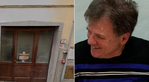 Esplosione in una falegnameria, morto il titolare: Francesco aveva 68 anni