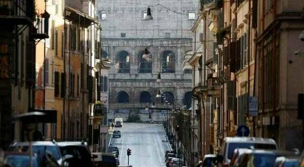 Roma, nei primi venti giorni di gennaio sono morte 500 persone in più rispetto al 2020