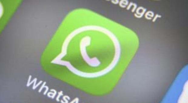 Disfunzione su WhatsApp scarica velocemente la batteria