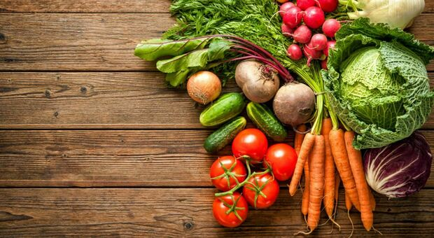 Dieta sana e sostenibile: un indice ne valuta la qualità