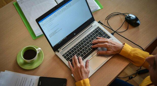 Smart working, possibile proroga fino a settembre: poi accordo quadro volontario fra le parti