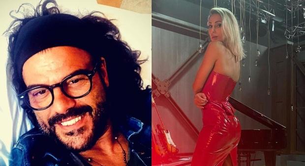 Anna Tatangelo, il gesto inaspettato di Francesco Renga ad All Together Now spiazza tutti. I fan: «Stanno insieme?»