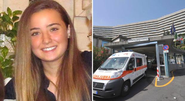 Camilla Canepa, 18enne morta dopo AstraZeneca: in corso l'espianto degli organi: «Darà vita a altre persone»