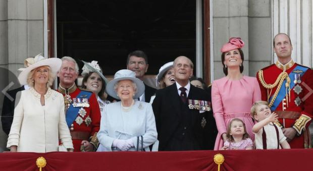 Regina Elisabetta, nuovo bimbo nella famiglia reale: «È un maschietto»