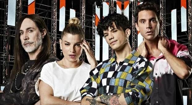 X-Factor, polemica social per il pubblico in studio: «Perché nei cinema e nei teatri no?». Ecco il motivo della scelta