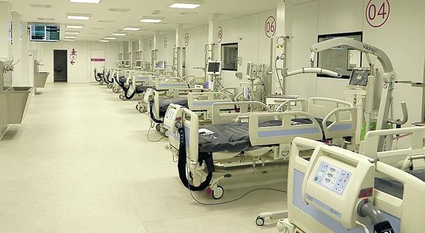 Ospedale in Fiera del Levante a Bari, Emiliano cerca l'accordo affinché resti operativo
