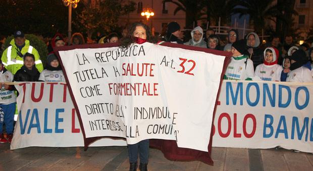 Ex Ilva, le associazioni si rivolgono al ministro della Salute: «Cercasi Speranza per Taranto»
