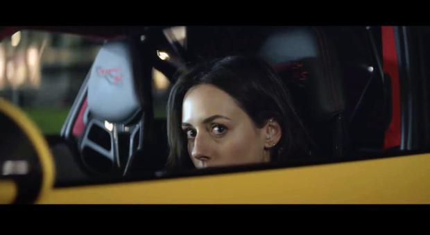 Lo spot Porsche presentato al Super Bowl 2020