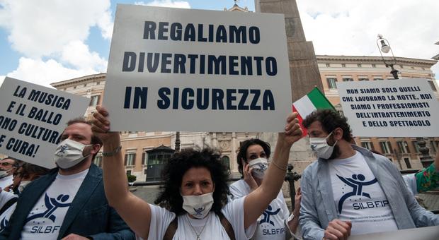 Discoteche ancora chiuse, i gestori: «Siamo sul lastrico, faremo ricorso alla Corte di Giustizia europea»