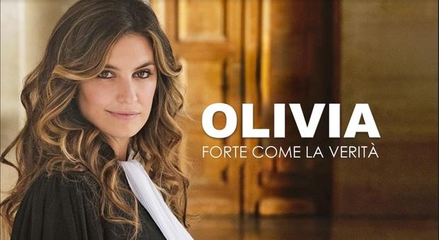 """""""Olivia - forte come la verità"""": questa sera debutta su canale 5 la mini serie francese, spin off de """"La Mia Vendetta"""""""