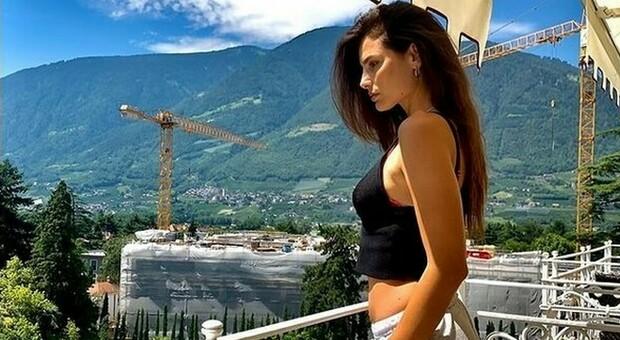 Dayane Mello (Instagram)