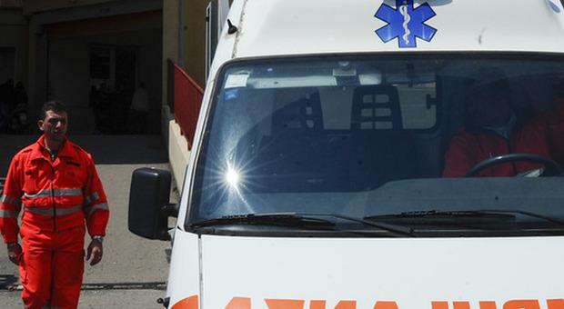 Teramo, morto bambino di un anno: è precipitato dal balcone al terzo piano