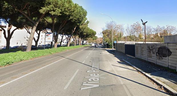 Roma, uomo muore investito da un'auto su via Togliatti: al voltante un ragazzo di 26 anni