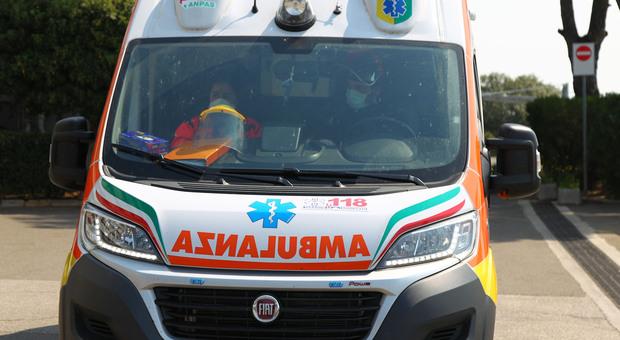 Cade dall'impalcatura, morto un operaio nel Foggiano alla vigilia della protesta in tutta la Puglia