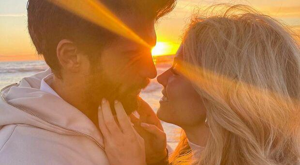 Diletta Leotta e Can Yaman, bacio più romantico nel giorno di San Valentino