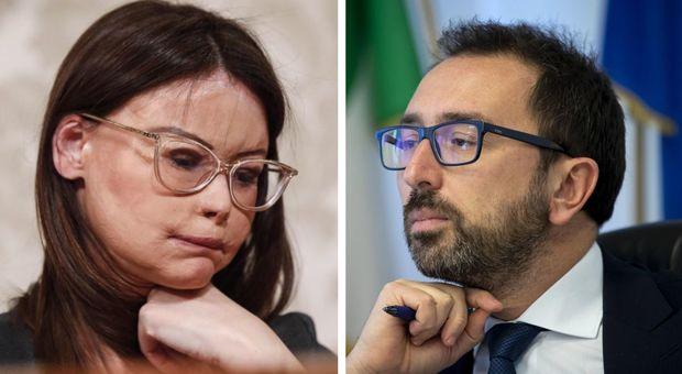 Prescrizone, Bonafede: «Stop mediazioni, lodo Conte bis domani in Cdm»